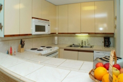 Full upgraded kitchen includes all new appliances