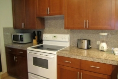 Upgraded Kitchen - New cabinets, Granite counter tops, new appliances