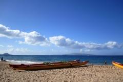 Keawakupu Beach in Wailea