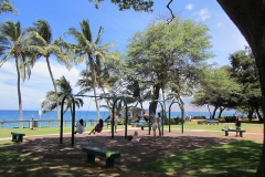Kamaole lll Park & Swings