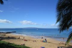 Kamaole lll Beach Day