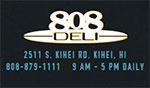 808 Deli