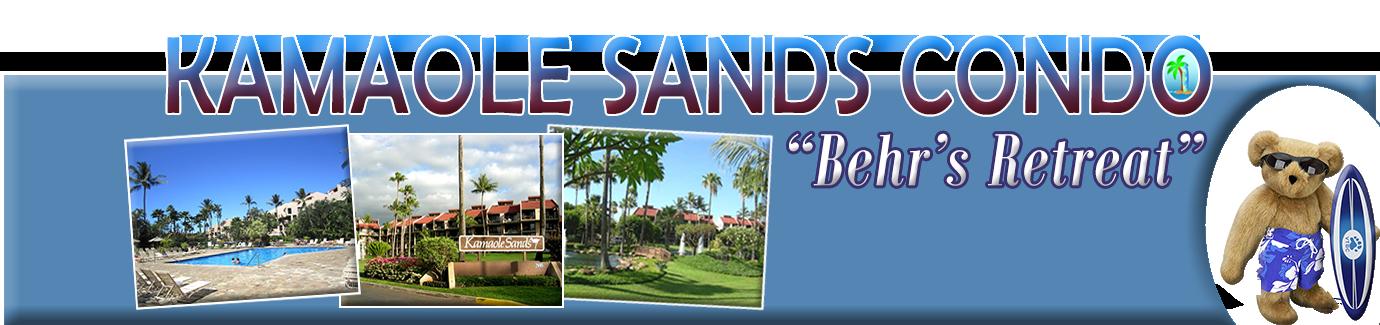 Kamaole Sands
